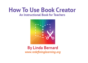 Book Creator Book Title Page